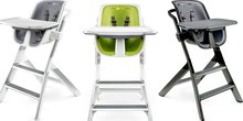This magnetic high chair has some clever features, but it's missing the basics