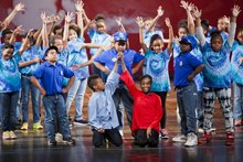 Young dancers to perform at OhioDance Festival