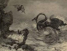The Earth-shattering Loch Ness Monster that wasn't