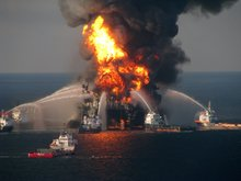 Obama's Controversial Offshore Drilling Proposal Rests On Research Funded By Fossil Fuel Industry