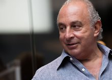 Billionaire Green Under Pressure to Help Plug BHS Pensions Hole