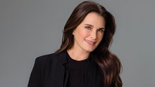 How Brooke Shields Keeps Up With Her Kids on Snapchat