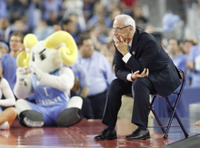 Why it looks more likely the NCAA will go soft on N.C.'s men's basketball program