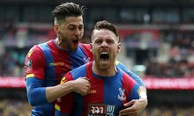 Manchester United and Crystal Palace book FA Cup final spots - Football Weekly