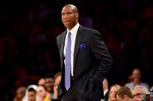 Lakers' firing of Byron Scott shows how the business of sports entertainment works
