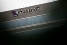 Sewer or Not? Valeant Pits Ackman Against Buffett in Clash