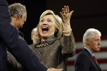 Clinton To Name Key Nevada Caucus Operative State Director For General Election