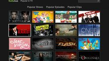 Hulu to offer cable-like bundle of channels