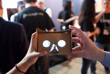 How the New York Times Is Diving Into Virtual Reality