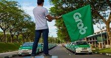 Grab, Uber's rival in Southeast Asia, hires its first CFO