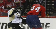 NHL sends clear message to players with Brooks Orpik's suspension