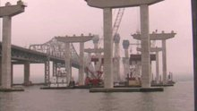 Why new Tappan Zee Bridge construction one of the 'safest' projects