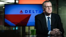 Incoming Delta Chief Plans to Hold Off on Oil Hedging for Now