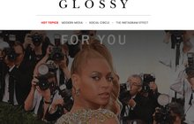 Digiday Media launches Glossy to cover the fashion business