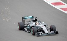 Engine failures and reprimands add to Hamilton's woes