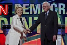 Bernie Sanders insists he can still win. The math says otherwise.