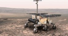 Europe and Russia delay ExoMars rover project to 2020