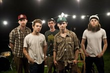 Punch Brothers, Edgar Meyer Made Lasting Impression on Parsonsfield