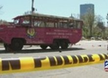 Driver in deadly Duck Boat crash has multiple past violations