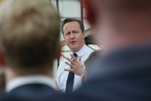 Cameron Needs More Than a Narrow Win to Resolve Brexit Debate