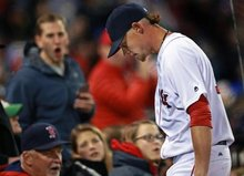 Red Sox Notebook: Team needs Clay Buchholz to pick up his game