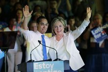Turmoil Among Progressive And Latino Groups After Attack On Julian Castro