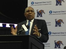[UPDATED] University of Memphis Hires Tubby Smith as New Basketball Coach