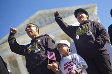 Activists Prep Nationwide Rallies As High Court Takes Up Obama Deportation Plan