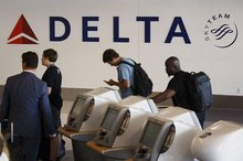 Bombardier Near Deal to Sell Up to 125 Jetliners to Delta