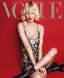 Taylor Swift on Dating, What's Next, and More