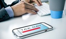 Tax Filing Via Smartphone? Consumers Not There Yet: ADI
