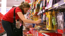 All eyes on U.S. consumers as retail sales soften