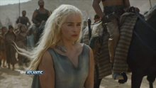 Game Of Thrones Series Six Stars Try Not To Blab