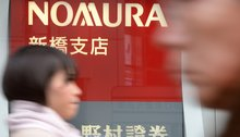 Nomura to cut jobs in Americas and Europe
