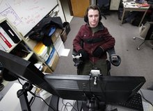 UW engineering PhD student who died last year will get rare posthumous degree