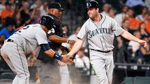 Clubhouse chemistry has helped Mariners roll