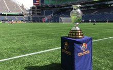 Copa America trophy making rounds in Seattle