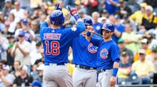 """By The Numbers, Chicago Cubs Are Scary Good ( """" CBS Chicago"""