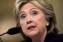 Clinton may have to testify in email lawsuit; breaches found at major email providers; coming soon from Siri's creators