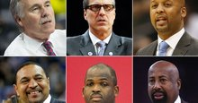 Insider: Six candidates Larry Bird will consider for Pacers' next coach