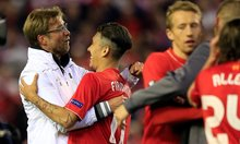 Liverpool sink Yellow Submarines to reach Europa League final - Football Weekly Extra