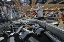 Social Security moves to block mentally impaired from owning guns