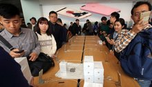 As Ten Years lands on iTunes in Hong Kong, Apple says service shut down in China