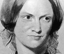 Happy 200th birthday, Charlotte Brontë.