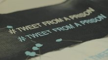 These Inmates Learn Social Media by Sending and Receiving Tweets Sewn on Bracelets