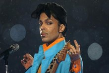 Prince, a great pop star is lost