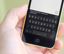 How to install and use third-party keyboards on your iPhone or iPad