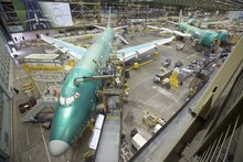 Boeing Ramps Up Push Into the Airplane Parts Business