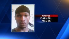Man facing attempted murder charge on the run after Bardstown shooting