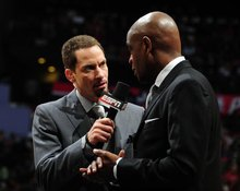 One on One With ESPN's Chris Broussard